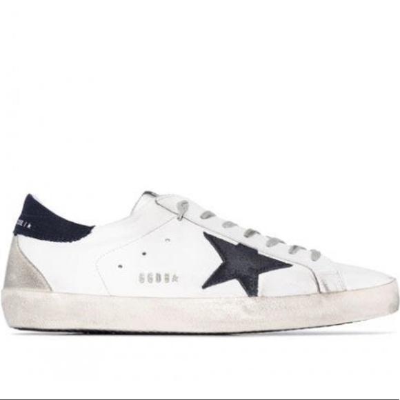 Golden Goose Shoes | Deluxe Sneakers 42